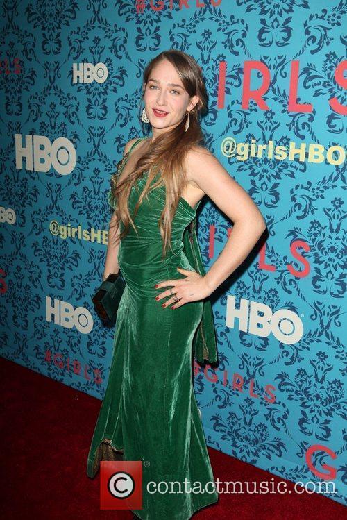 Jemima Kirke  The New York Premiere of...