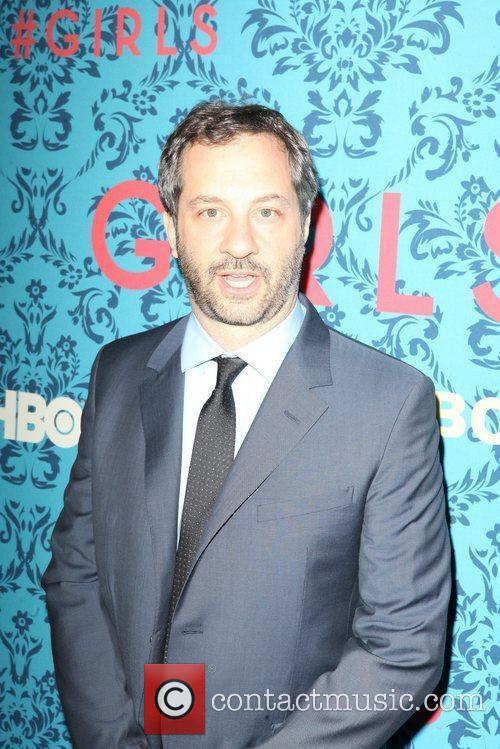 Judd Apatow  The New York Premiere of...