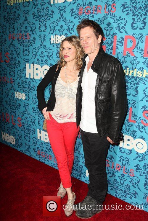 Kyra Sedgwick and Kevin Bacon 2
