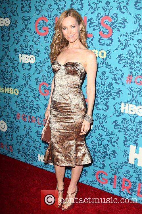 Leslie Mann  The New York Premiere of...