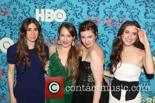 The New York Premiere of HBO's new series,...