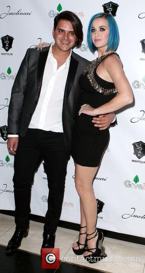 Markus Molinari and Katy Perry 1 OAK Las...