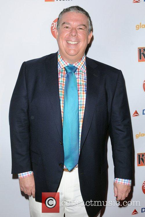Elvis Duran,  at the 2012 GLAAD Manhattan...