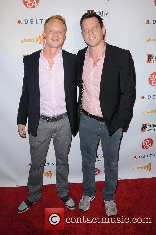 Thomas Roberts and Patrick Abner,  at the...