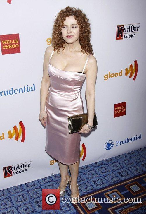 Bernadette Peters 2