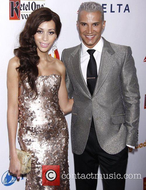 Isis King and Jay Manuel  23rd Annual...