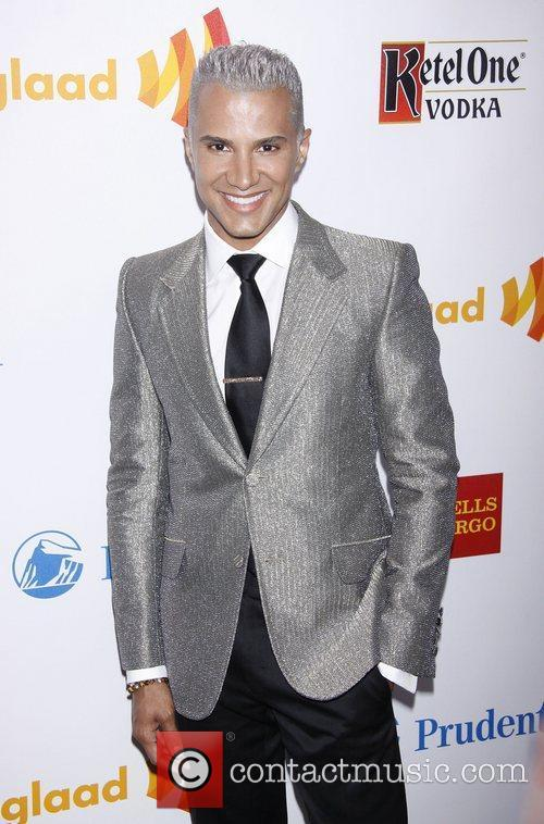Jay Manuel  23rd Annual GLAAD Media Awards...