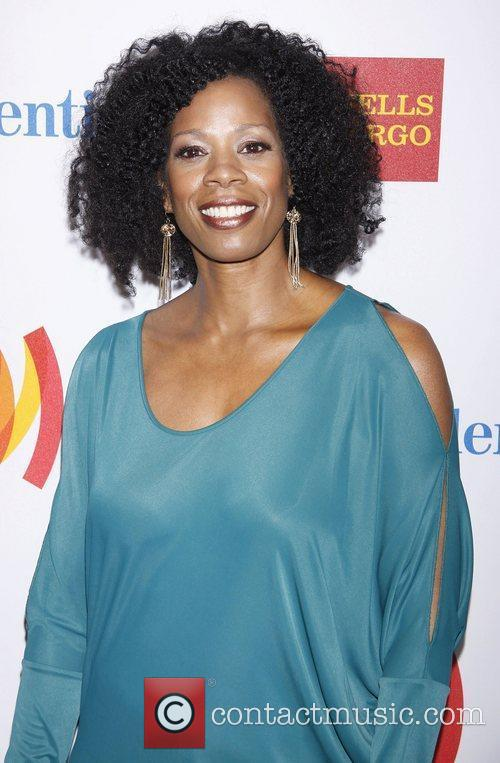 Kim Wayans  23rd Annual GLAAD Media Awards...