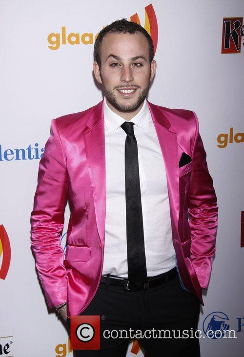 Micah Jesse  23rd Annual GLAAD Media Awards...