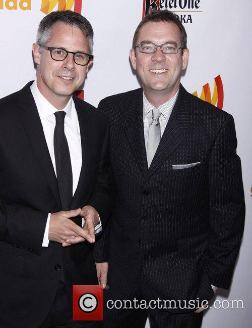 Peter Ross and Ted Allen  23rd Annual...
