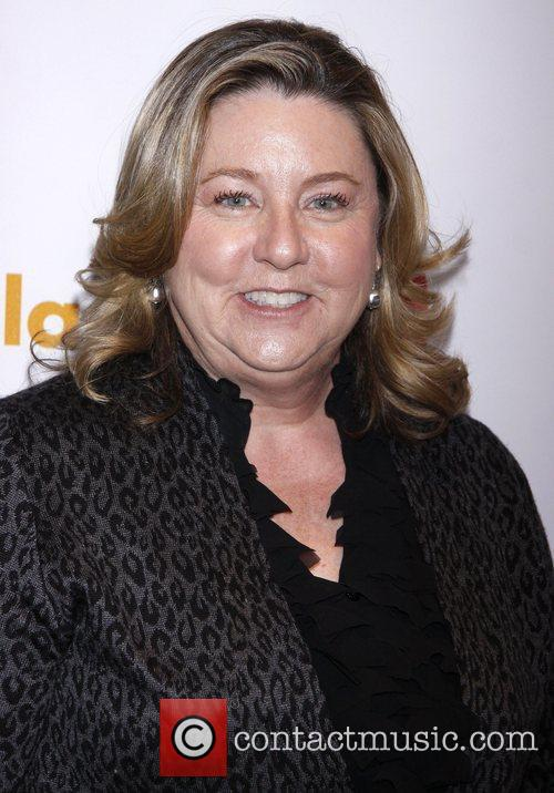 Sheri Fults 23rd Annual GLAAD Media Awards at...