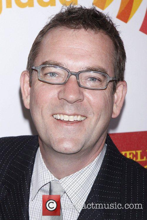 Ted Allen  23rd Annual GLAAD Media Awards...