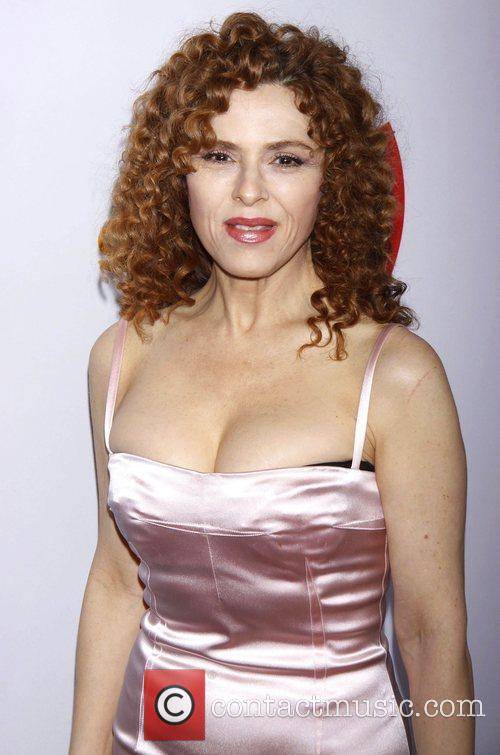 Bernadette Peters 5