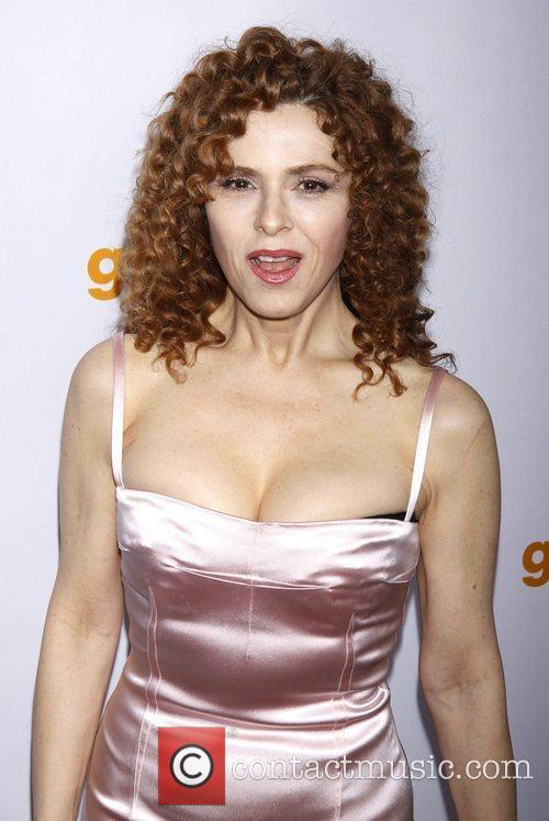Bernadette Peters 6