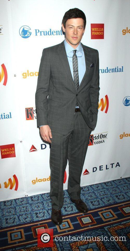 cory monteith 23rd annual glaad media awards 5815633