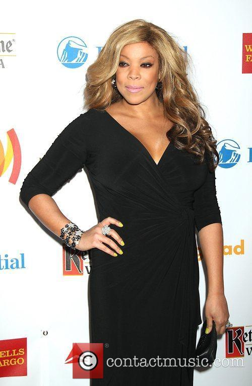 Wendy Williams 23rd Annual GLAAD Media Awards at...