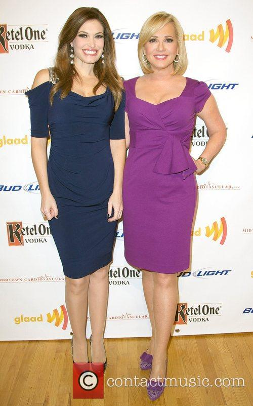 Kimberly Guilfoyle and Jamie Colby 9
