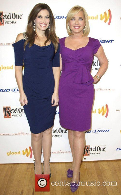 Kimberly Guilfoyle, Jamie Colby, Art Auction, Metropolitan Pavilion and Arrivals New York City