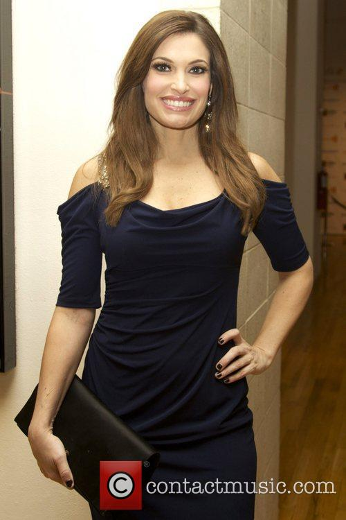 Kimberly guilfoyle in fnc amp fbn forum