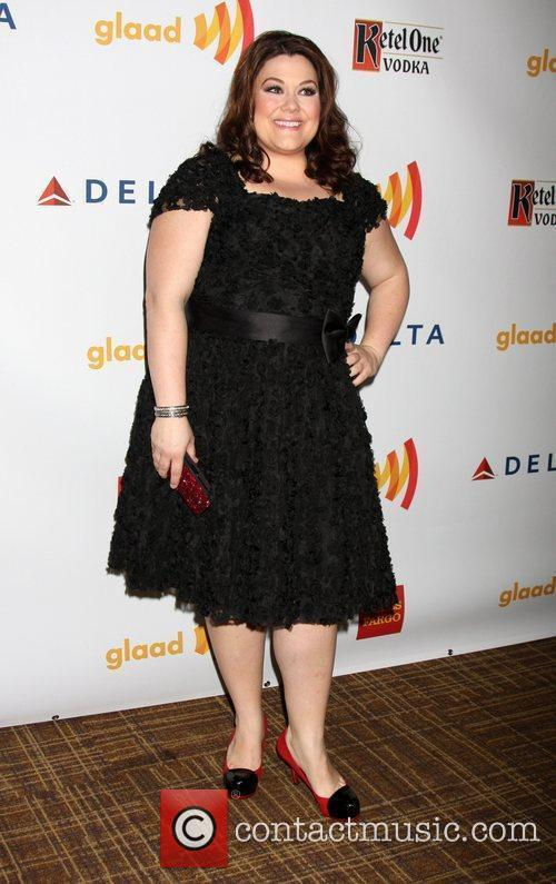 The 23rd Annual GLAAD Media Awards at Westin...