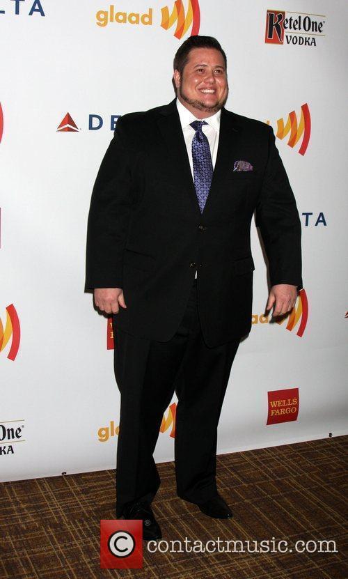 Chaz Bono  The 23rd Annual GLAAD Media...