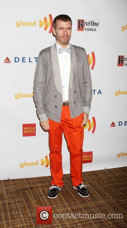 Perez Hilton  The 23rd Annual GLAAD Media...