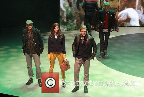 Tommy Hilfiger and Macy's 1