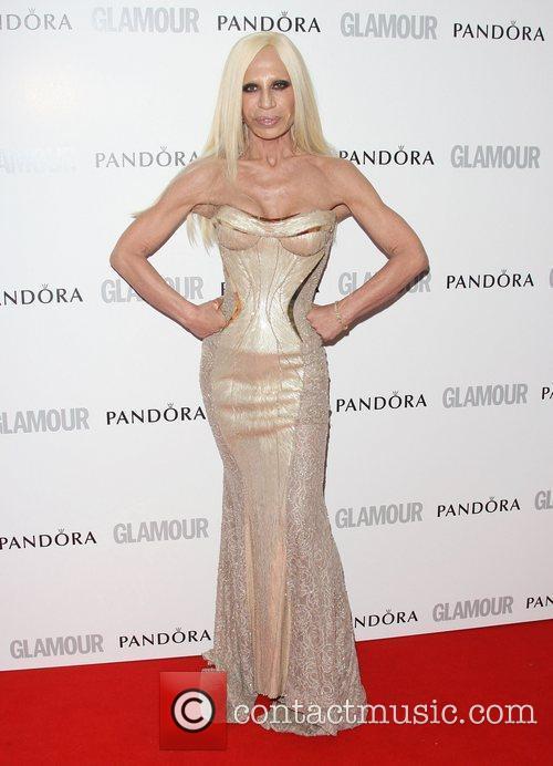 Donatella Versace 6