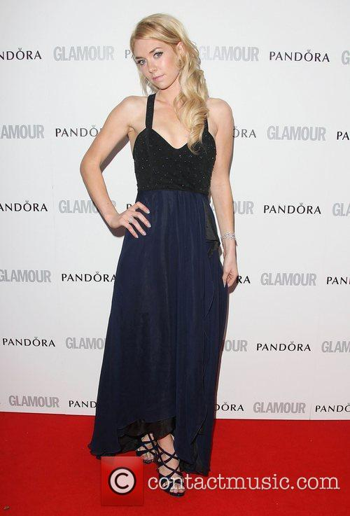 Guest, Kylie Minogue and Glamour Women Of The Year Awards 3