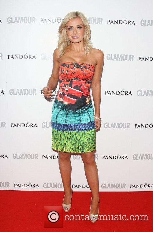 Katherine Jenkins and Glamour Women Of The Year Awards 4
