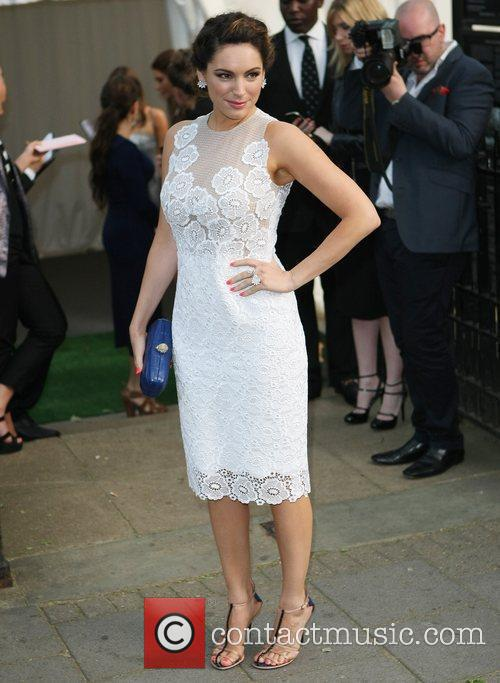 Kelly Brook and Glamour Women Of The Year Awards 11