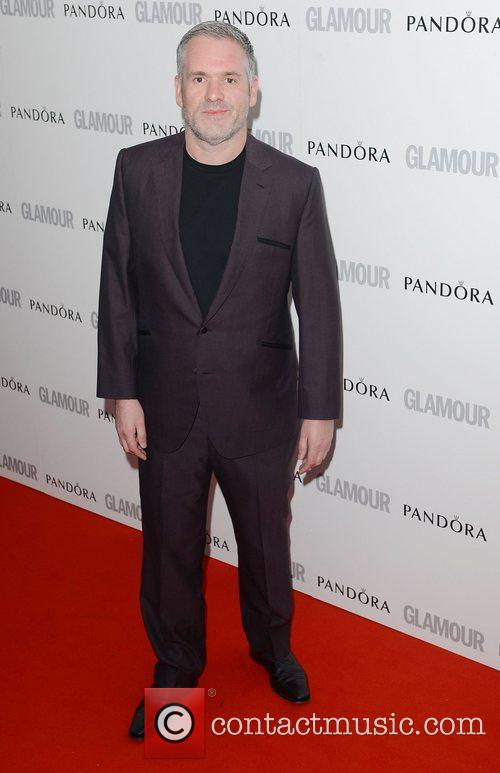 Chris Moyles, Glamour Women Of The Year Awards