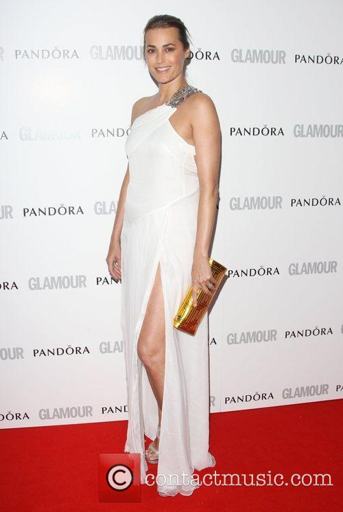 Yasmin Le Bon, Cat Deeley and Glamour Women Of The Year Awards 1