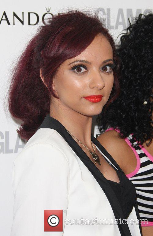 Jade Thirwell of Little Mix The Glamour Women...