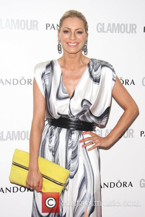 Tess Daly and Glamour Women Of The Year Awards 3