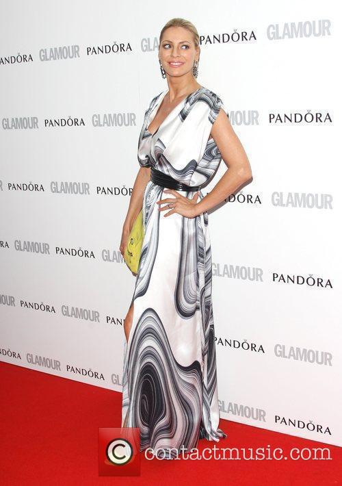 Tess Daly and Glamour Women Of The Year Awards 5