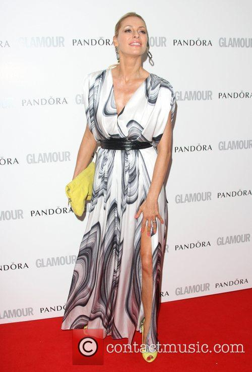 Tess Daly and Glamour Women Of The Year Awards 6