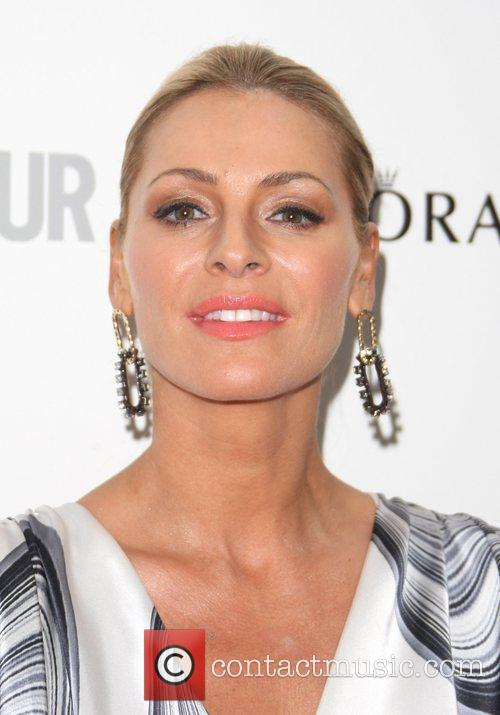 Tess Daly and Glamour Women Of The Year Awards 1