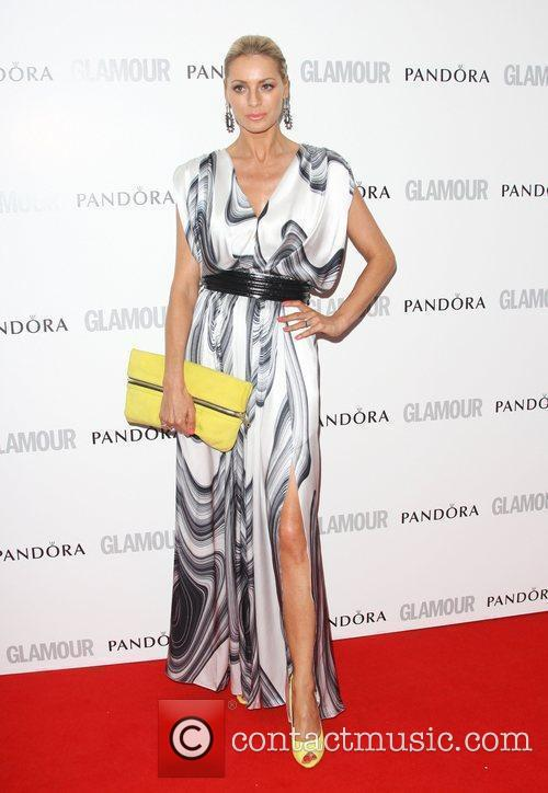 Tess Daly and Glamour Women Of The Year Awards 7