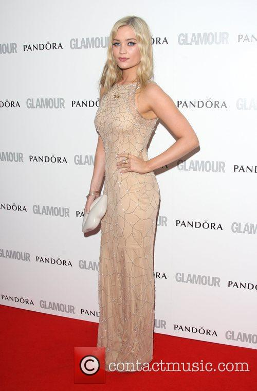 Laura Whitmore and Glamour Women Of The Year Awards 4