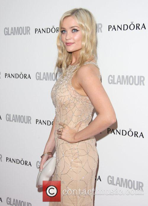 Laura Whitmore and Glamour Women Of The Year Awards 5