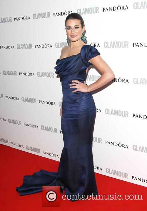 Lea Michele and Glamour Women Of The Year Awards 10