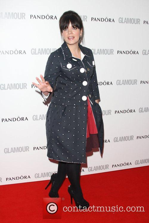 Lily Allen and Glamour Women Of The Year Awards 6