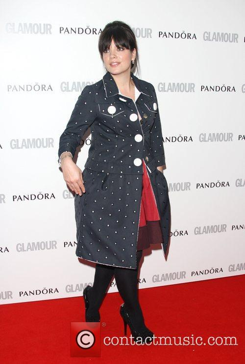 Lily Allen and Glamour Women Of The Year Awards 9