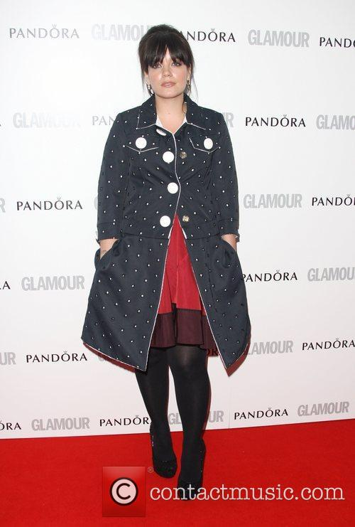 Lily Allen and Glamour Women Of The Year Awards 10