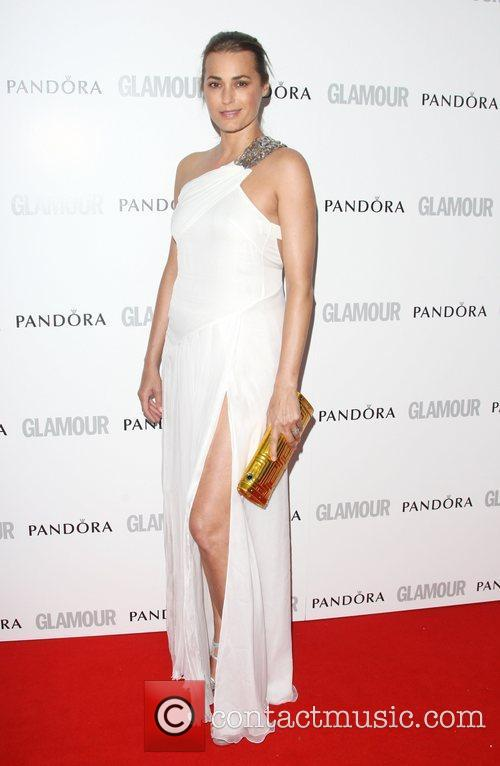 Yasmin Le Bon and Glamour Women Of The Year Awards 2