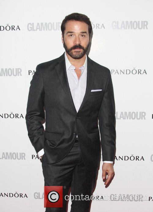 Jeremy Piven The Glamour Women of the Year...