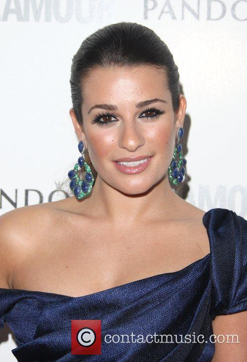 Lea Michele and Glamour Women Of The Year Awards 14