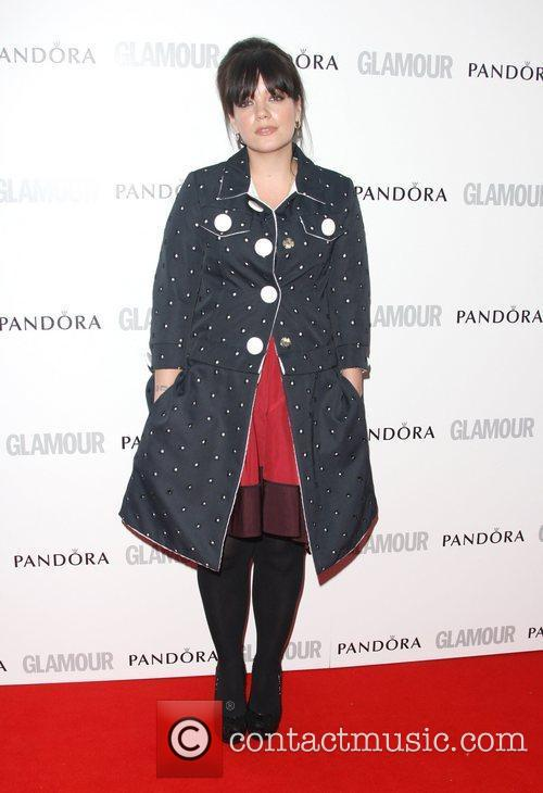 Lily Allen and Glamour Women Of The Year Awards 2