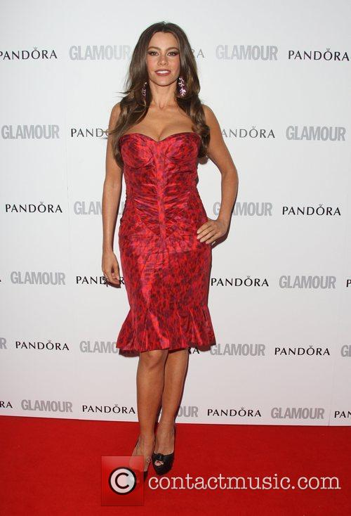 Sofia Verga The Glamour Women of the Year...